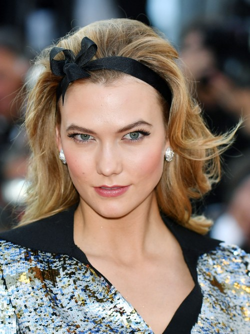 karlie-kloss_WendyIles-hairblog_Cannes2016_Most-Popular-Hairstyles