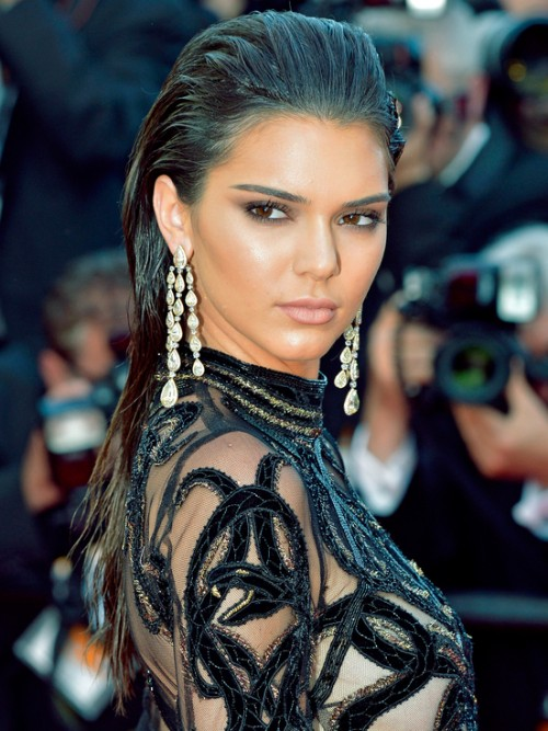 kendall-jenner-WendyIles-hairblog-Cannes2016- Most-Popular-Hairstyles