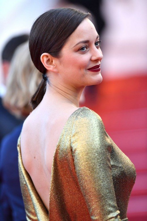 marion-cotillard-2016-cannes-film-festival-WendyIles-hairblog-Cannes2016- Most-Popular-Hairstyles