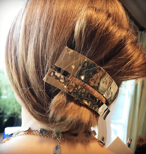 Best Hair Accessories For Spring 2017