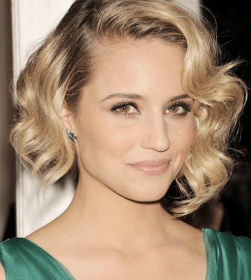 How To Create A Classic Hollywood Waves Hair Style