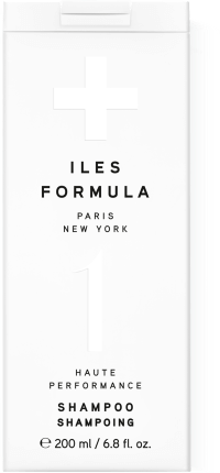 The Iles Formula Shampoo