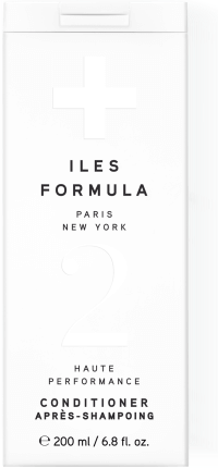 The Iles Formula Conditioner