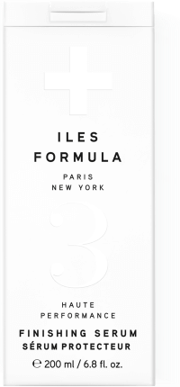 The Iles Formula Finishing Serum