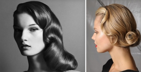 How To Do: Grace Kelly's Classic Wave.
