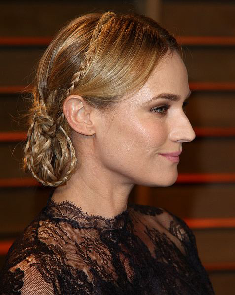 oscars hair