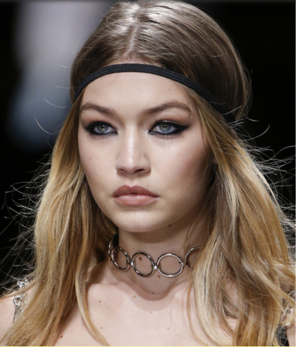 WENDY ILES BEST HAIR LONDON FASHION WEEK MILAN FASHION WEEK GIGI HADID