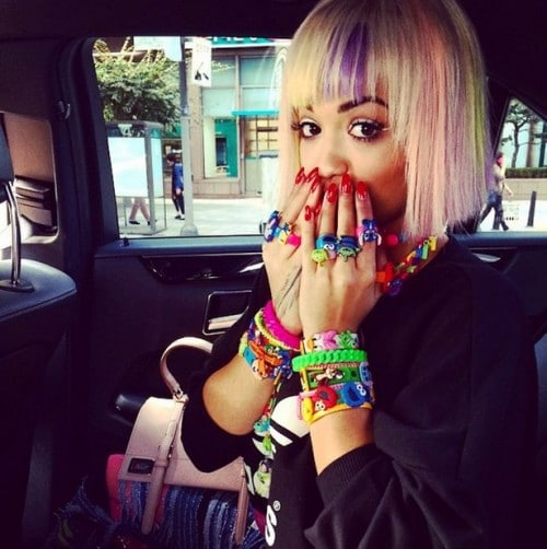 Rita-Ora-iles-formula-hair-coloured