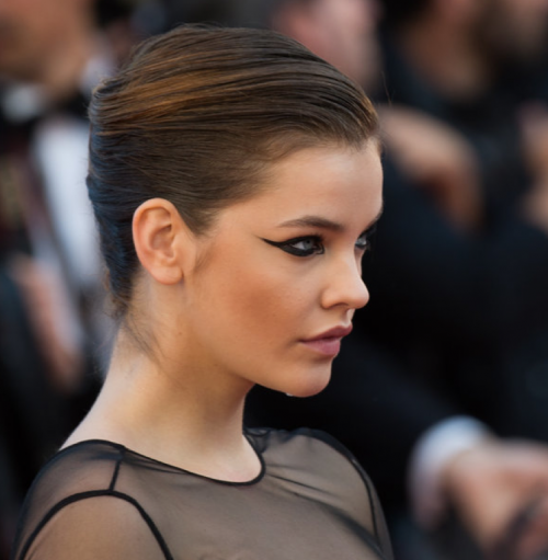 WENDY ILES - CANNES FESTIVAL