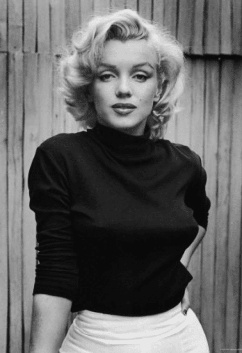 marilyn monroe hair quothow to get her iconic hairstyle