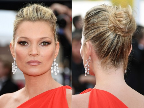 kate-moss-WendyIles-hairblog-Cannes2016- Most-Popular-Hairstyles