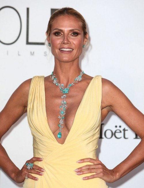 Heidi-Klum-WendyIles-hairblog-Cannes2016- Most-Popular-Hairstyles