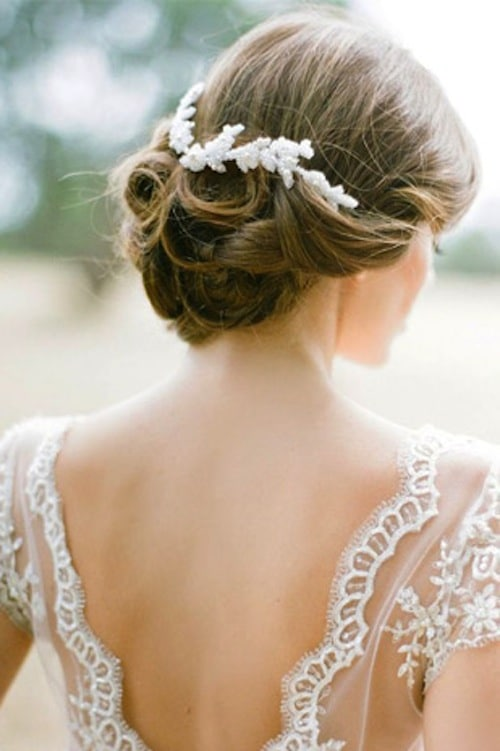 Summer Wedding Hairstyles | Iles Formula