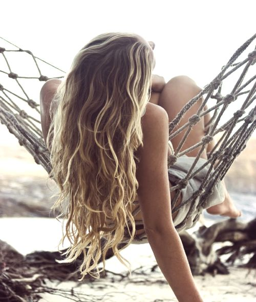 Three Easy Steps To Healthy Beach Waves