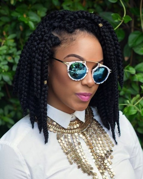 industry today has had a huge influence on reviving African braids ...