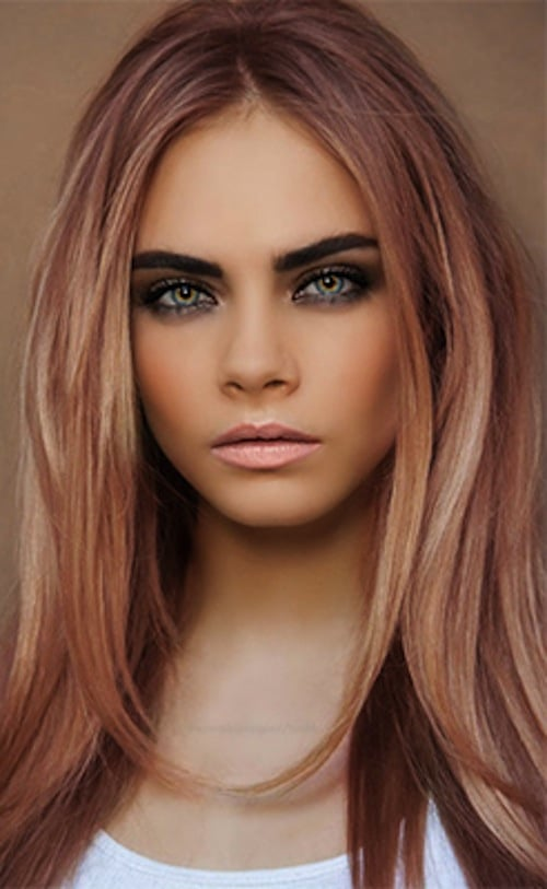 Hair Color Trends For Autumn 2016 - Iles Formula