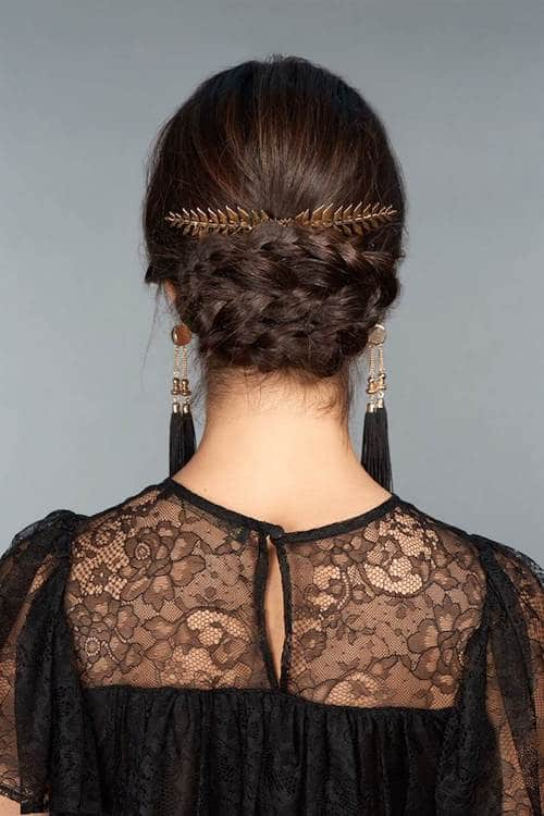 new-years-eve-updo's-worth-trying