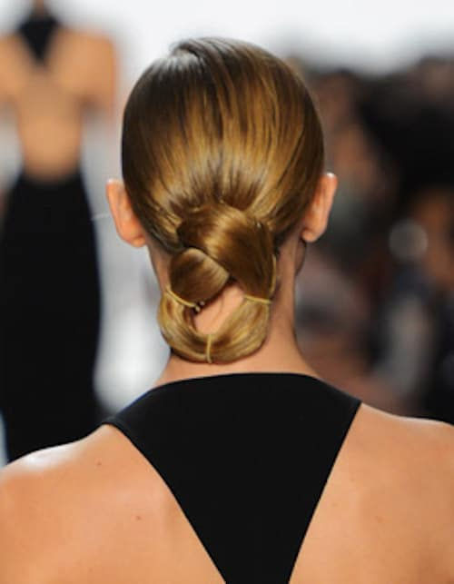 New Years Eve Updo's Worth Trying