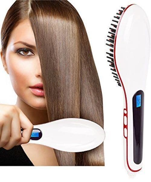 Essential Hair Brushes