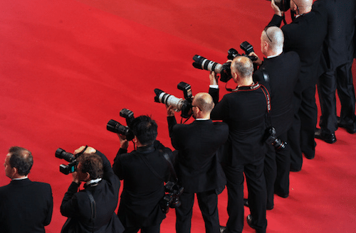 Best Hair At Cannes Film Festival