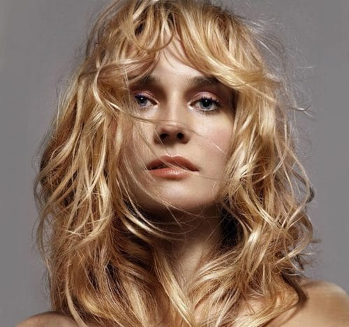 Iles Formula Hair Talk With Nicolas Jurnjack, Diane Kruger Celebrity Haircut