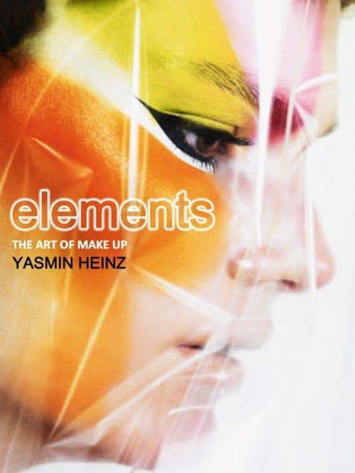 Iles Formula Women Yasmin Heinz's Elements Book