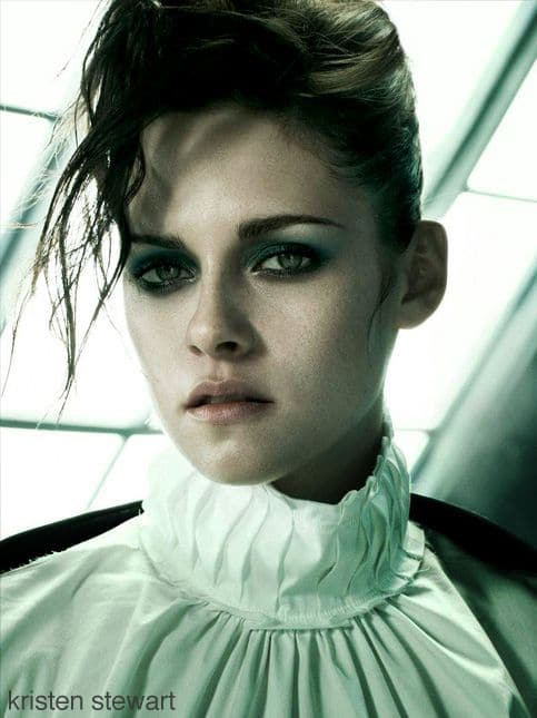 Iles Formula Hair Talk With Nicolas Jurnjack, Kristen Stewart for Vogue Italia