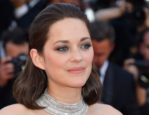 How To Get The Look: Marion Cotillard