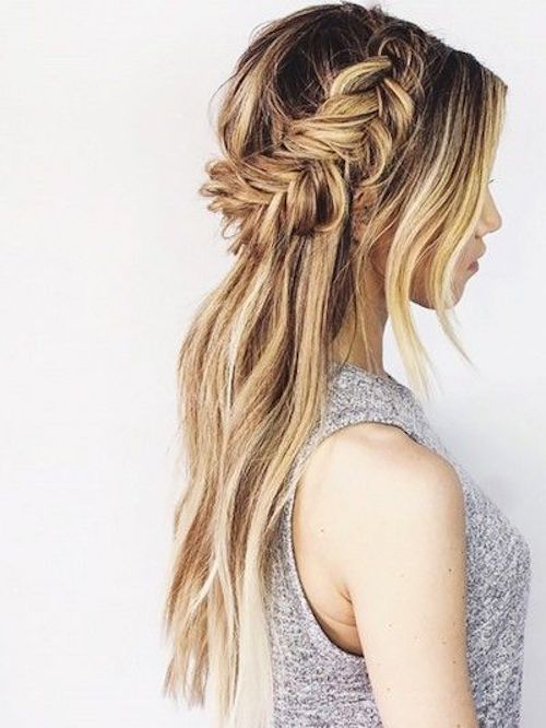 Back To School Hairstyle For All Ages