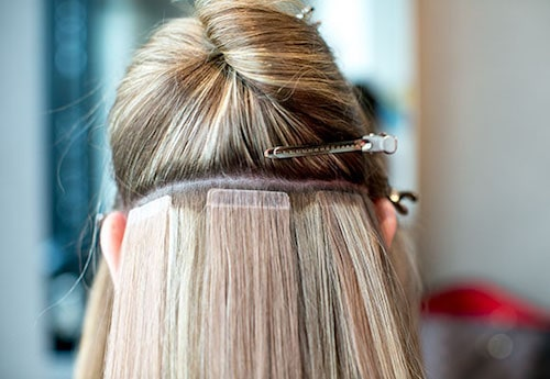 All You Will Ever Need To Know About Hair Extensions And Which