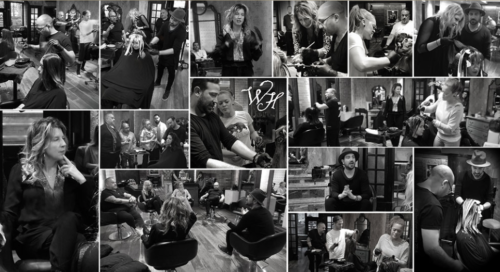 Hair Talk with Victoria Hunter of Whittemore House Salon in NYC