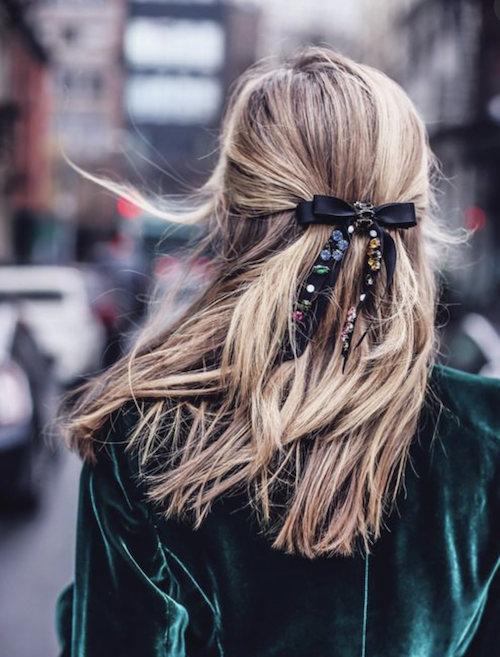 Eye Catching Thanksgiving Hairstyles That Are Fast And Easy To Do