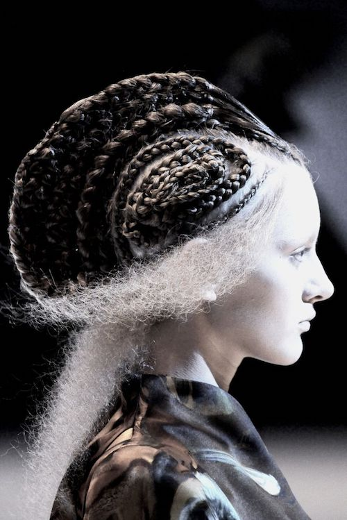 Braids And Hairstyles Through The Centuries Still Relevant Today