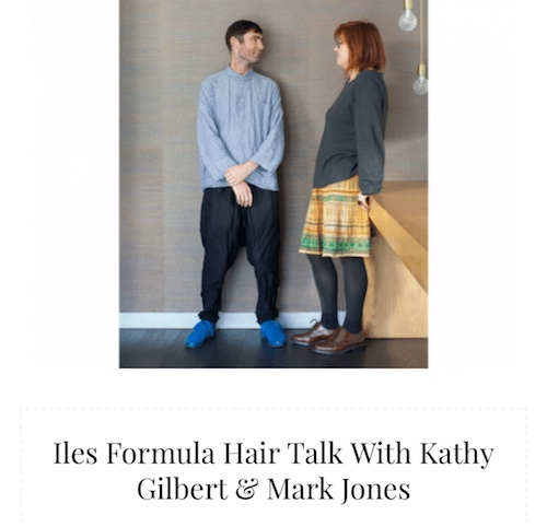 A Tribute To Our Iles Formula Hair Talk Guests