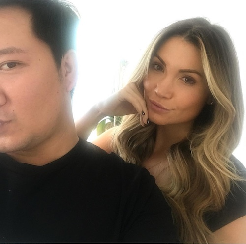 Iles Formula Hair Talk With Tony Pham of Toronto's LAC + CO Salon