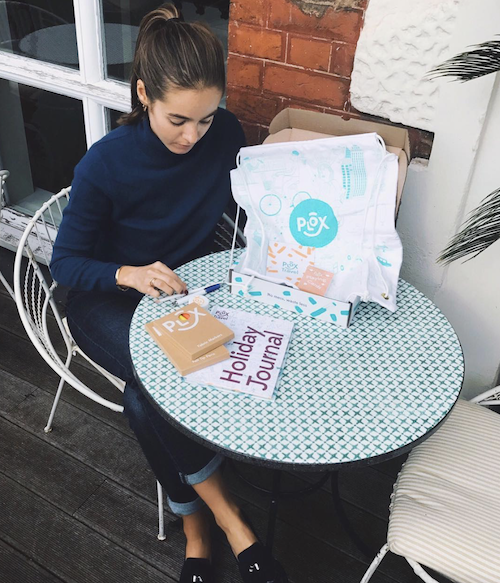 Meet Iles Formula Woman Olivia Callaghan Founder Of Plox