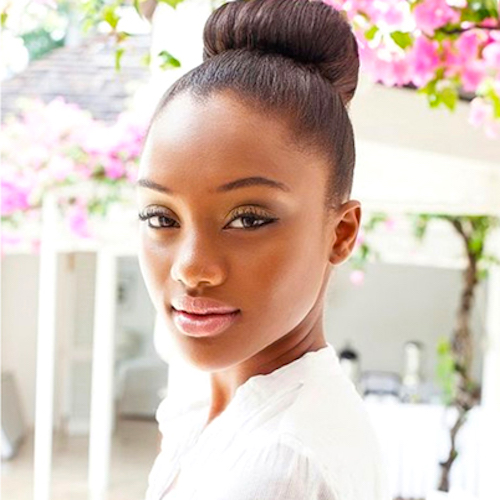 Powerful Women's Day Hairstyles That Are Suitable For The Workplace