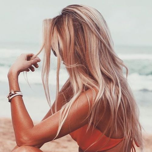 How to Protect Your Hair from Sun Damage