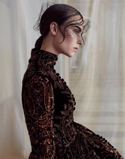 The Best Avant Garde Hair Looks From Paris Couture