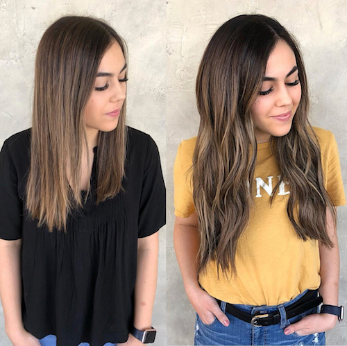 Iles Formula Hair Talk Featuring Mackenzie Tereault From Habit Salon Arizona