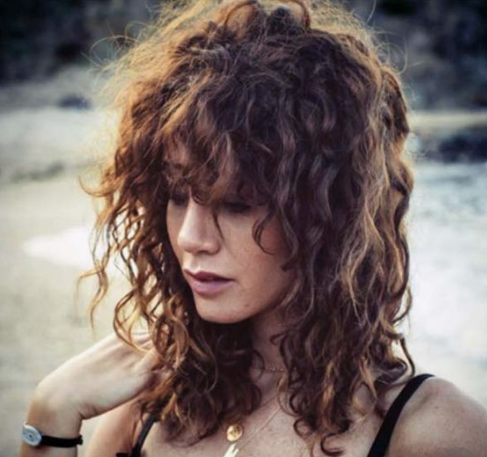 Everything You Need To Know About Styling And Caring For Your Curly Hair