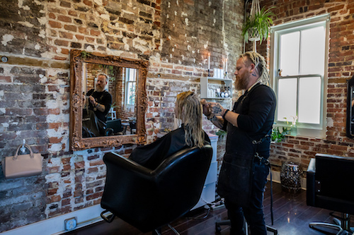 Iles Formula Hair Talk Featuring Mac McAbee from Coven Haircraft Salon