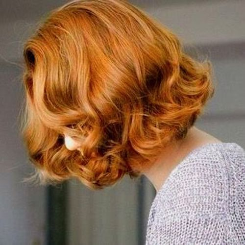 Hair Color Trends For 2019