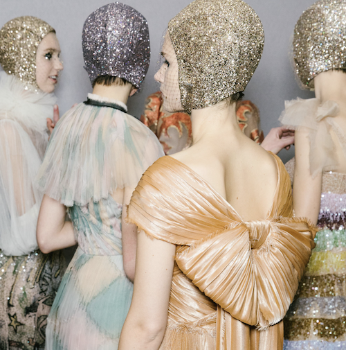 Best Hair From Paris Couture Fashion Week Spring 2019
