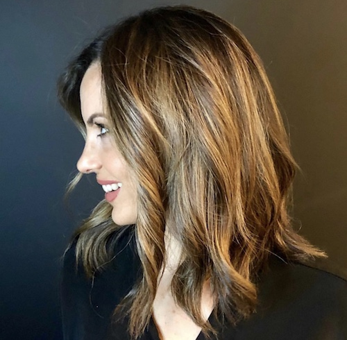 Iles Formula Hair Talk Featuring Krystal Pohl-Kerkezian From Salon Hanover