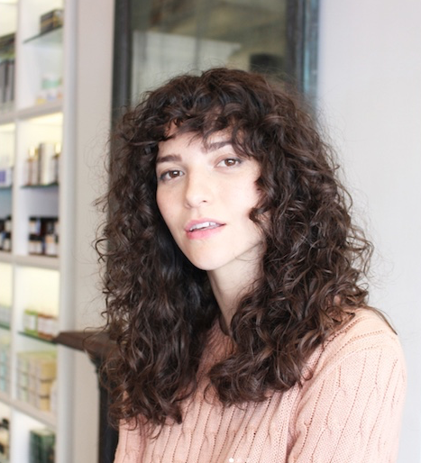 Iles Formula Hair Talk Featuring Carla Zuniga of Salon Benjamin