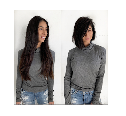 Iles Formula Hair Talk Featuring Kelsey Gustovich From Chris McMillan Salon