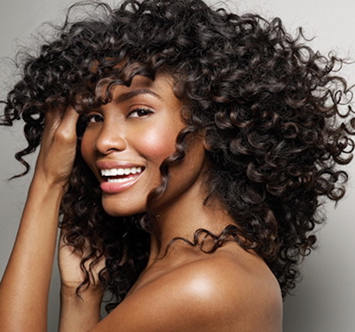 "Introducing Iles Formula ""Curl Revive"" Our Newest Product For Gorgeous Curls"