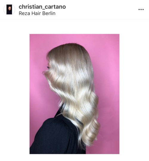 Silver Blonde - Iles Formula - Prevent Your Blonde Hair from Turning Yellow