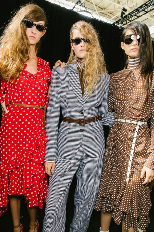 Curly-Wavy-Spiraled-Hair-Is-Back-At-NYFW-Spring-2020